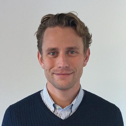 Alexander Bergman
