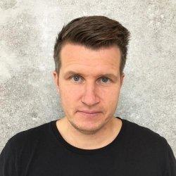 Oliver Wagner vår butik i göteborg svenska kakel