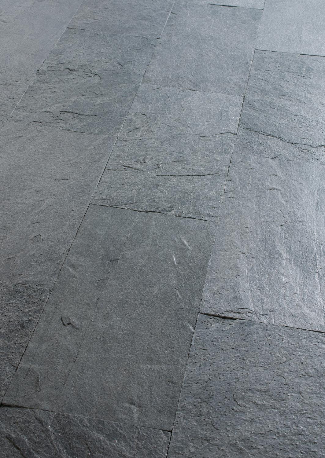 Silver grey easy Rustik | Svenska Kakel